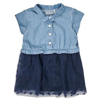 Odjeća Djevojčica Kratke haljine Ikks XS30050-84 Multicolour