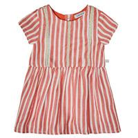 Odjeća Djevojčica Kratke haljine Ikks XS30000-35 Red