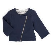 Odjeća Djevojčica Veste i kardigani Ikks XS17030-48 Blue