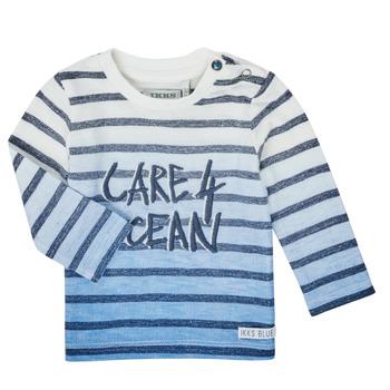 Odjeća Dječak  Majice dugih rukava Ikks XS10001-19 Multicolour