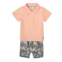 Odjeća Dječak  Dječji kompleti Ikks XS37001-77 Multicolour