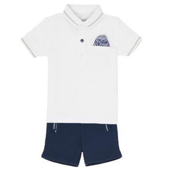 Odjeća Dječak  Dječji kompleti Ikks XS37031-48 Multicolour