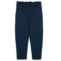 Odjeća Djevojčica Tajice Ikks XS22032-48-C Blue