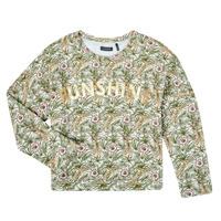 Odjeća Djevojčica Sportske majice Ikks XS15032-11-C Multicolour