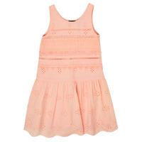 Odjeća Djevojčica Kratke haljine Ikks XS31012-32-J Ružičasta