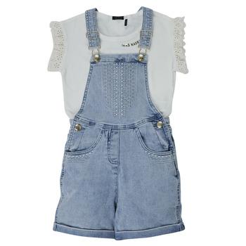 Odjeća Djevojčica Dječji kompleti Ikks XS37022-84-C Multicolour