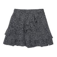 Odjeća Djevojčica Suknje Ikks XS27062-02-C Crna