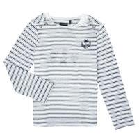 Odjeća Djevojčica Majice dugih rukava Ikks XS10052-19-C Multicolour