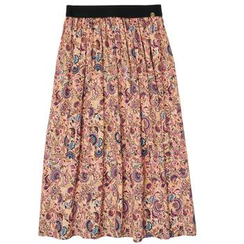 Odjeća Djevojčica Suknje Ikks XS27022-32-C Multicolour