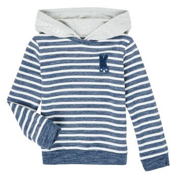 Odjeća Dječak  Sportske majice Ikks XS15023-48-C Multicolour