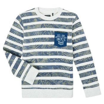Odjeća Dječak  Sportske majice Ikks XS15053-22-C Multicolour