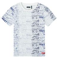 Odjeća Dječak  Majice kratkih rukava Ikks XS10063-19-C Multicolour