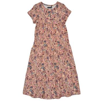 Odjeća Djevojčica Duge haljine Ikks XS30042-32-J Multicolour