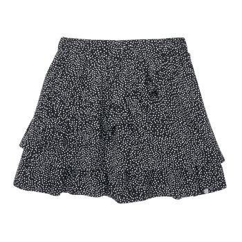 Odjeća Djevojčica Suknje Ikks XS27062-02-J Crna