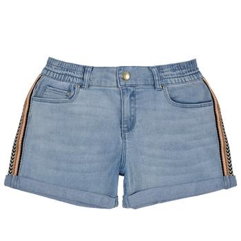 Odjeća Djevojčica Bermude i kratke hlače Ikks XS26002-84-J Blue