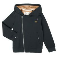 Odjeća Dječak  Sportske majice Ikks XS17033-02-J Crna