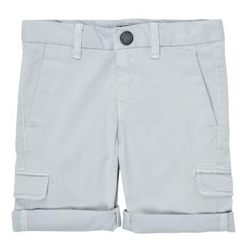 Odjeća Dječak  Bermude i kratke hlače Ikks XS25023-40-J Blue