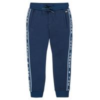 Odjeća Dječak  Donji dio trenirke Ikks XS23003-48-J Blue