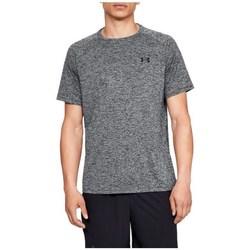 Odjeća Muškarci  Majice kratkih rukava Under Armour Tech 20 Siva