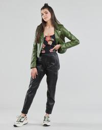Odjeća Žene  Hlače s pet džepova Oakwood CARGO Crna