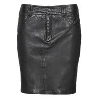 Odjeća Žene  Suknje Oakwood CROSS Crna