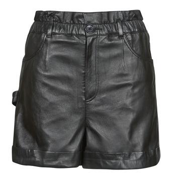 Odjeća Žene  Bermude i kratke hlače Oakwood JANNY Crna