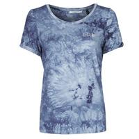 Odjeća Žene  Majice kratkih rukava Les Petites Bombes BRISEIS Blue