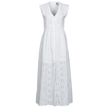 Odjeća Žene  Duge haljine Les Petites Bombes BRIDIE Bijela
