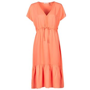 Odjeća Žene  Kratke haljine Les Petites Bombes BRESIL Narančasta