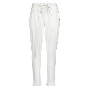 Odjeća Žene  Lagane hlače / Šalvare Les Petites Bombes ALEXANDRA Bijela