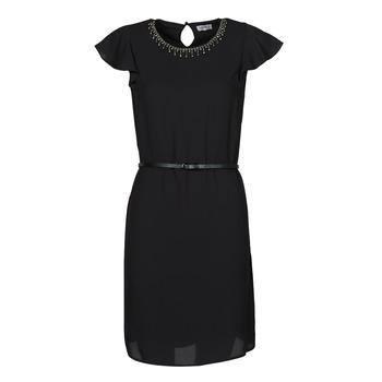 Odjeća Žene  Kratke haljine Liu Jo WA1561-T9767-22222 Crna