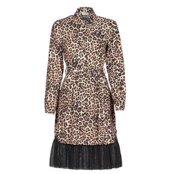 Odjeća Žene  Kratke haljine Liu Jo WA1218-T9147-T9680 Multicolour