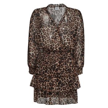 Odjeća Žene  Kratke haljine Liu Jo WA1530-T5059-T9680 Multicolour
