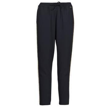 Odjeća Žene  Lagane hlače / Šalvare Liu Jo WA1111-T7982-93923 Blue