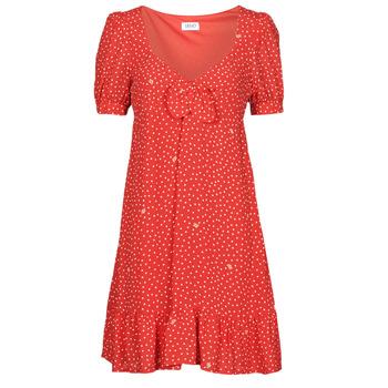 Odjeća Žene  Kratke haljine Liu Jo WA1339-T4768-T9684 Red