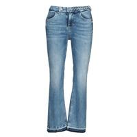 Odjeća Žene  Bootcut traperice Liu Jo MONROE Blue