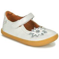 Obuća Djevojčica Balerinke i Mary Jane cipele GBB FANETTA Bijela