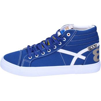 Obuća Muškarci  Modne tenisice Gas Sneakers Tela Blu