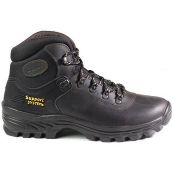 Obuća Muškarci  Pješaćenje i planinarenje Grisport 10242D26G Crna
