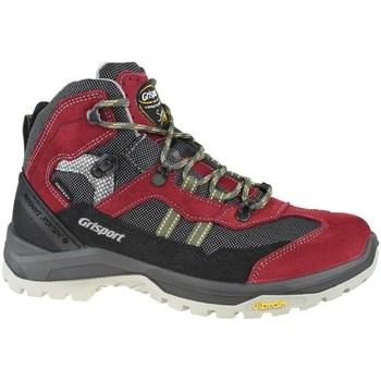 Obuća Žene  Pješaćenje i planinarenje Grisport 14407S7G Siva
