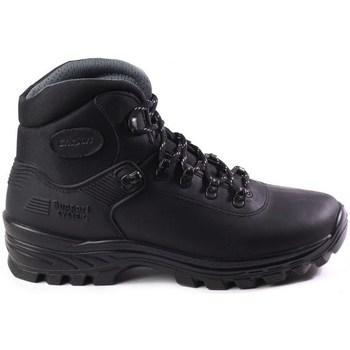 Obuća Muškarci  Pješaćenje i planinarenje Grisport 10242D71G Crna