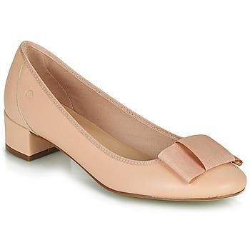 Obuća Žene  Balerinke i Mary Jane cipele Betty London HENIA Bež