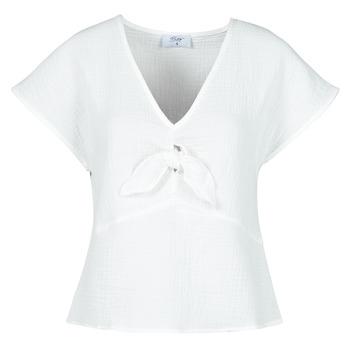 Odjeća Žene  Topovi i bluze Betty London ODIME Bijela