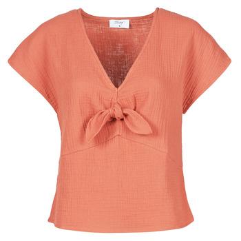 Odjeća Žene  Topovi i bluze Betty London ODIME Terracotta