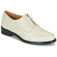 Obuća Žene  Derby cipele Betty London OULENE Krem boja