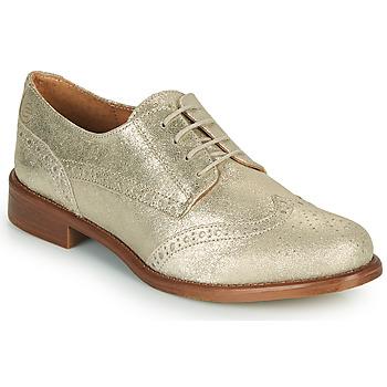 Obuća Žene  Derby cipele Betty London CODEUX Gold