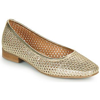 Obuća Žene  Balerinke i Mary Jane cipele Betty London OCARA Gold