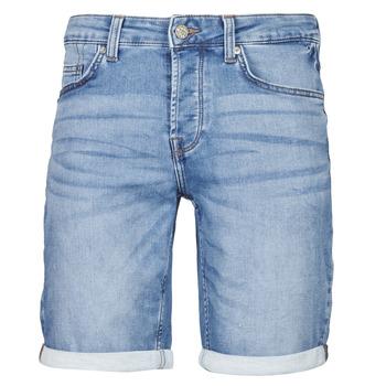 Odjeća Muškarci  Bermude i kratke hlače Only & Sons  ONSPLY Blue