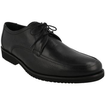 Obuća Muškarci  Derby cipele She - He  Negro