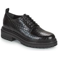 Obuća Žene  Derby cipele Minelli EMYLANDE Crna